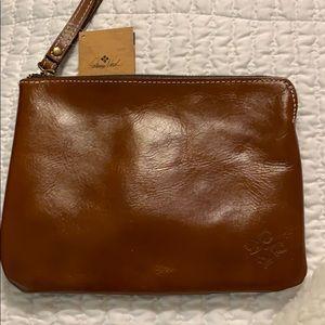 Patricia Nash clutch bag- brand new! On sale